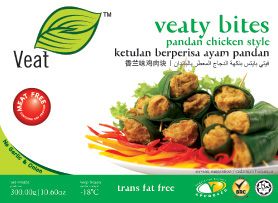 Vegetarian Meat image