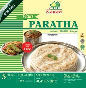 Roti & Chapati image