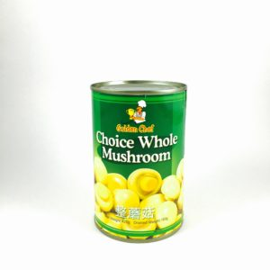Canned Vegetable image