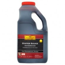 Oyster Sauce image