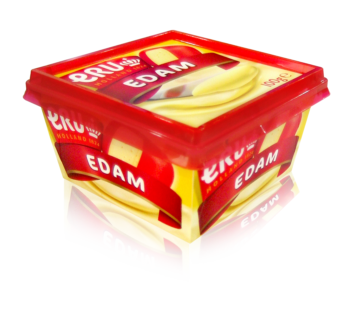 Premium Cheese image
