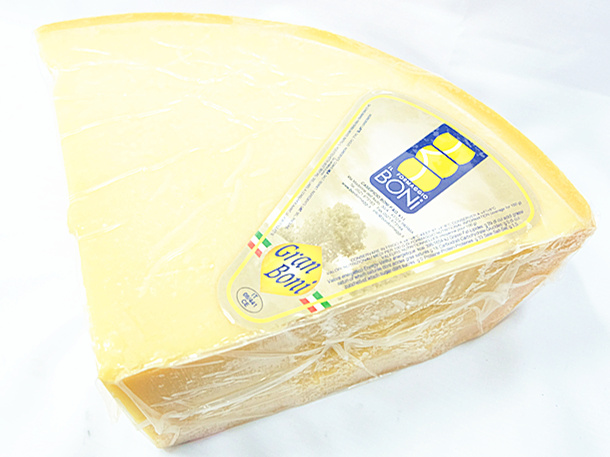 Parmesan Cheese image