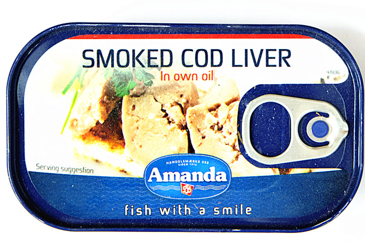 Canned Seafood image